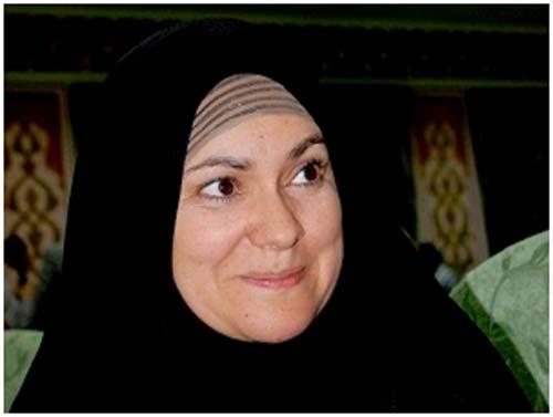 حوار مع الموالية الجزائرية الدكتورة فضيلة بالقسام