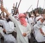 السنة والشيعة في الشرق الأوسط قلقون من التطرف الديني