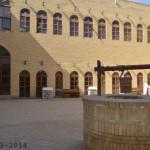 خان الشيلان أو متحف التراث في النجف الأشرف