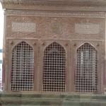مرقد وضريح الصحابي الجليل جعفر بن أبي طالب (الطيّار) في الأردن