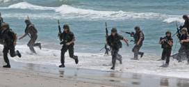 الجيش العربي السوري يحرر مدينة كسب من الإرهابيين