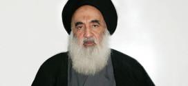 سماحة السيد السيستاني (دام ظله) يوصي بعدم خروج تظاهرات من أي طرف في العراق
