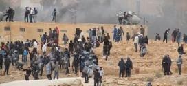 مواجهات عرقية ومذهبية في غرداية بجنوب الجزائر بين المالكية والإباضية