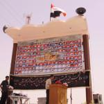 شیعة آمرلي يناشدون المراجع والعالم لإنقاذ سكانها المحاصرين