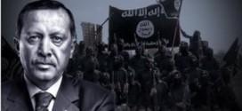 كاتب تركي يكشف عن استضافة تركيا لزعيم داعش وتمويله بمبالغ كبيرة منذ 2008