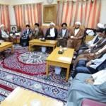 """""""اللقاء العلمائي"""": التعرض لقداسة الإمام المهدي (عج) في صحيفة محسوبة على السلطة البحرينية مصيبة تدمي القلوب"""