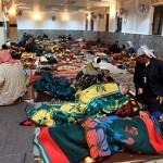 التركمان الشيعة محاصرون بين تطرف داعش والحكم الذاتي الكردي