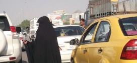 انتشار مهنة التسول في التقاطعات المرورية