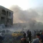 انفجارات في بغداد والمقدادية واستشهاد 8 مدنيين وإصابة 23 آخرين