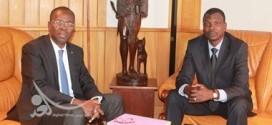 أول رئيس وزراء مسلم في إفريقيا الوسطى يتسلم مهام منصبه
