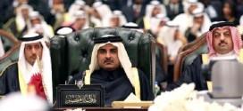 قطر قد تواجه قرارًا خليجيًا بقطع العلاقات رسميًا في اجتماع حاسم غدا