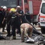 شهداء وجرحى بتفجير سيارتين مفخختين وسط بابل