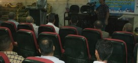 دائرة صحة محافظة النجف الأشرف تطلق مبادرتها لدعم الصحفيين بالمحافظة