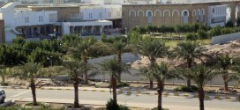 كلية الزراعة بجامعة الكوفة تقدم محاصيلها الزراعية لدعم العوائل النازحة في محافظة النجف الأشرف