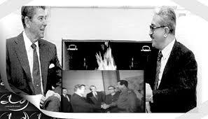 """كاتب أمريكي: واشنطن وظّفت """"صدام"""" وكيلاً لمصالحها في الشرق الأوسط"""