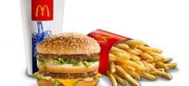 """كارثة  .. العثور على """"لحوم بشرية"""" في منتجات """"ماكدونالدز"""""""