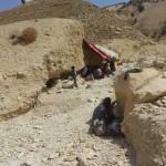 الشيعة بين وعورة الجبال ووحوش داعش