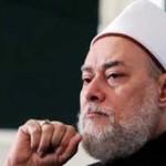 """علي جمعة المفتي السابق : عبد الحليم حافظ غنّى """"أبو عيون جريئة"""" للرسول محمد(ص)"""