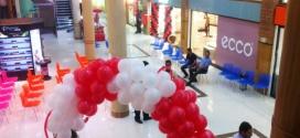 افتتاح مجمع سيتي مول النجف التجاري الاستثماري بكلفة 16 مليون دولار