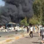 114 قتيلاً وجريحًا حصيلة التفجيرات الناصبية في الكاظمية