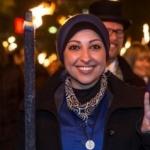 البحرين تفرج عن مريم الخواجة مع منعها من السفر