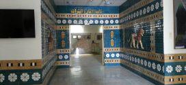 متحف الفنون والآثار في جامعة القادسية يشهد أعمال صيانة شاملة لقاعاته واستحداث أخرى