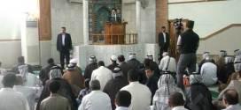 إمام جمعة النجف الأشرف يطالب بمحاسبة القيادات الخائنة والضباط المقصرين في الواجب
