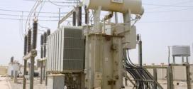 افتتاح محطة كهرباء العدالة الثانوية في النجف الأشرف