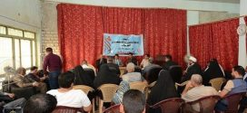 قريبًا الإعلان الرسمي عن افتتاح رابطة الصحفيين الشباب في النجف الأشرف