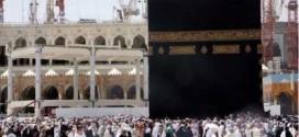 حاج مصري يهاجم الحكام العرب أمام الحرم المكي