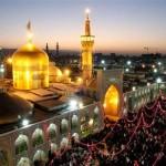 """أكثر من """"250"""" مدينة في العالم تحتفل بميلاد الإمام الرضا (عليه السلام)"""