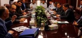 اللجنة العليا لمهرجان الغدير العالمي الثالث تناقش آخر الاستعدادات الجارية لإقامة المهرجان