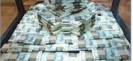 صحيفة أمريكية: العثور على 1.6 مليار دولار من أموال العراق مخفية بقبو في لبنان