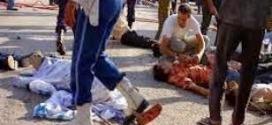 الجزائر: قتلى وجرحى في مواجهات بين أتباع الطائفة الإباضية وأتباع الطائفة المالكية
