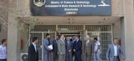 باحثون من وزارة العلوم والتكنولوجيا يصدرون كتاباً في مجال تلوث الغذاء المصنع وتكوين الطبقة الإحيائية