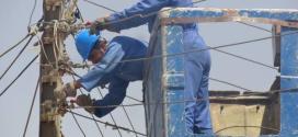 مديرية كهرباء النجف تباشر بحملة واسعة لفك اختناقات مغذيات (11/ كي في) في عموم المحافظة