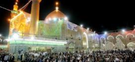 اختتام فعاليات مهرجان الغدير العالمي الثالث وسط حضور محلي وعربي وإسلامي ودولي واسع
