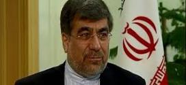 وزير الثقافة الإيراني: نحن والعراق دولة واحدة