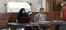 جمعية تنمية المرأة تقيم ندوة تحت عنوان (الجذور التاريخية والفكرية لداعش و سبل التصدي إليه فكريًا)