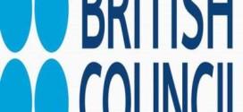 المجلس الثقافي البريطاني أخطأ في تهجئة كلمة أوروبا