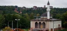 """حريق في أحد المساجد التابعة للجالية العربية في مدينة """"أفيستا"""" السويدية"""