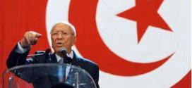 """حزب """"نداء"""" العلماني يفوز بـ 85 مقعدًا و""""النهضة"""" الإسلامي بـ 69 في البرلمان التونسي"""