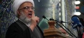 المرجعية تحذر من محاولات الإرهابيين استهداف المدن التي تضم المراقد المقدسة