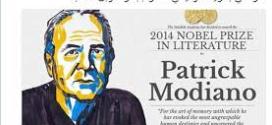 جائزة نوبل  للآداب 2014 تذهب إلى الكاتب الفرنسي باتريك موديانو