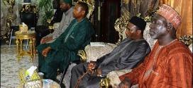 بالصور / العتبة الحسينية المقدسة تستقبل وفد الحركة الإسلامية النيجيرية من المستبصرين