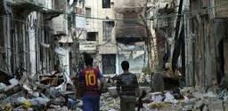 آفاق السلام في سورية ومصير الجماعات الإرهابية