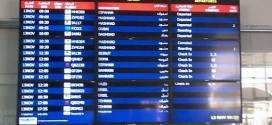 إدارة مطار النجف الأشرف الدولي تكثف استعداداتها قبيل أربعينية الإمام الحسين(ع)