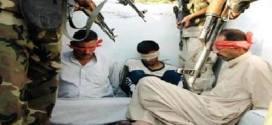 تحرير مختطف واعتقال 24 مطلوبًا في النجف