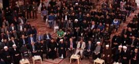 كربلاء تشهد انطلاق فعاليات مهرجان تراتيل سجادية العالمي الأول بمشاركة 11 دولة عربية وأجنبية
