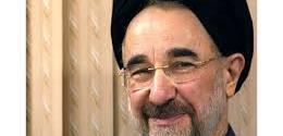 خاتمي يدعو لعدم تسييس الحجاب في إيران